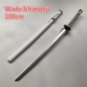 one piece zoro swords