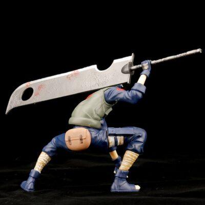 Kakashi Hatake figure