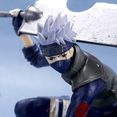 Naruto Kakashi figure
