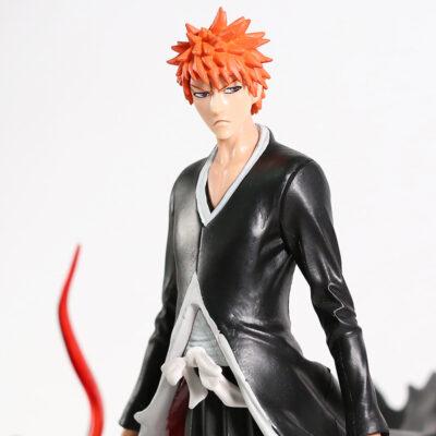 anime bleach figure