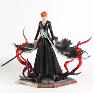 bleach figure