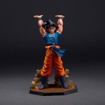 dragon ball z action figure