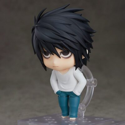 l death note toy