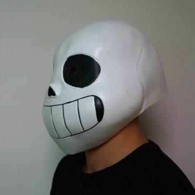 mask sans