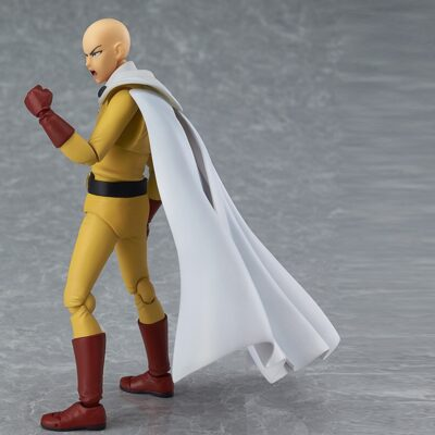 one punch man action figures