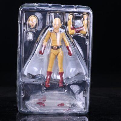 saitama figurine