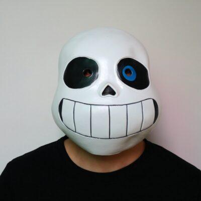 undertale sans mask